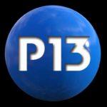 Radio NRK P13