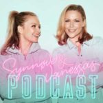 Synnøve og Vanessa Podcast