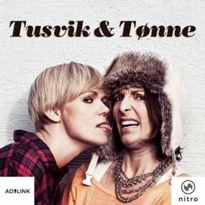 Tusvik & Tønne Podcast