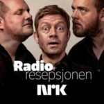Radioresepsjonen podcast
