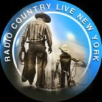 country western radio online på nett