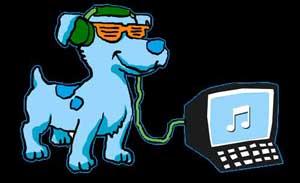 Internettradio - Radio på internett