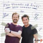 Jan Thomas og Einar blir venner Podcast