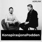 Konspirasjonspodden Podcast