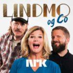 Lindmo og Co Podcast
