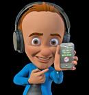 Norges beste radio app