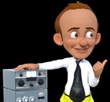 Radiomannens facebook